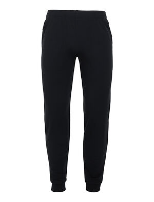 Mens Shifter Pants Comfortable slim-fit merino men's pants, the Shifter Pants combine classic jogger-style sweatpants with the soft touch of merino wool jersey fabric.