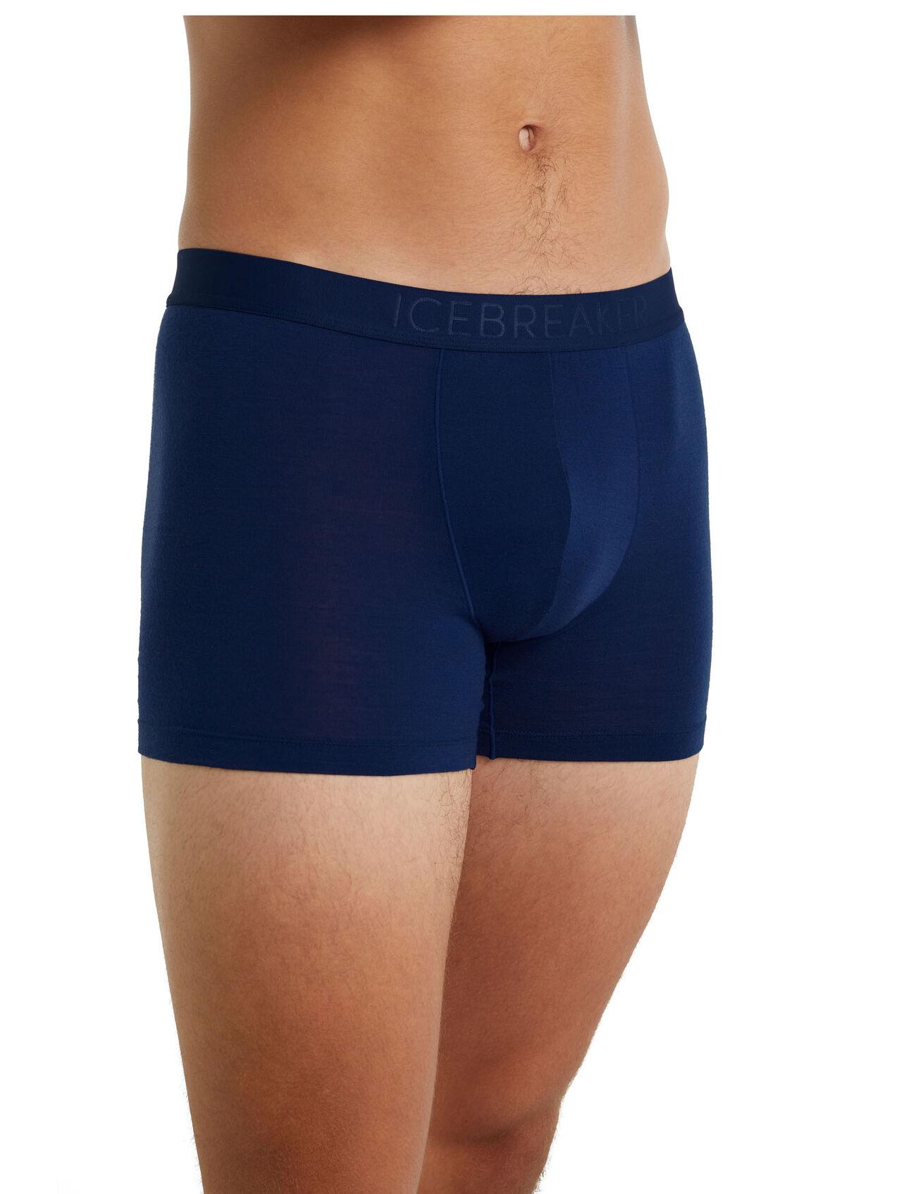 Cool-Lite™ Anatomica 平角裤