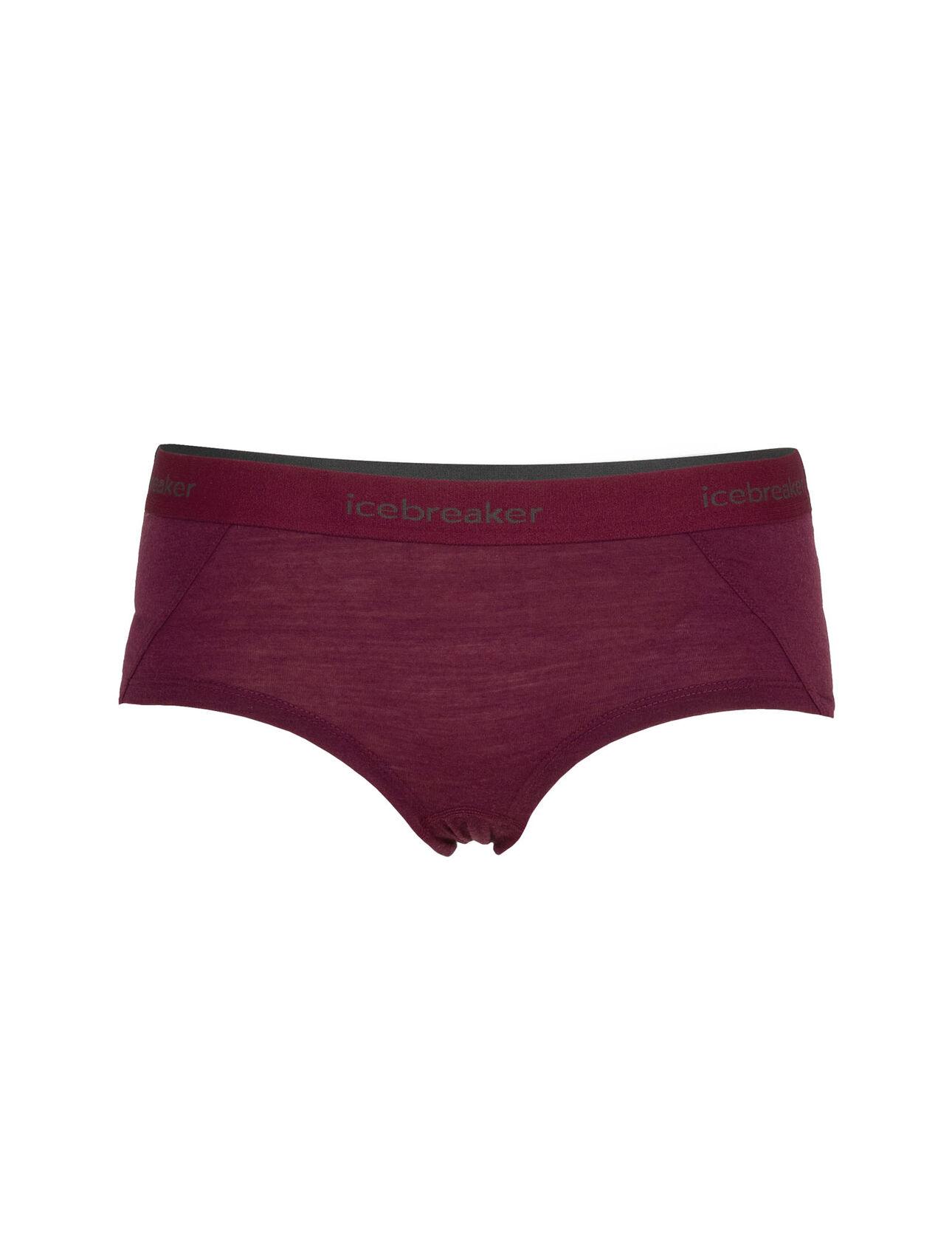 Merino Sprite Hot Pants