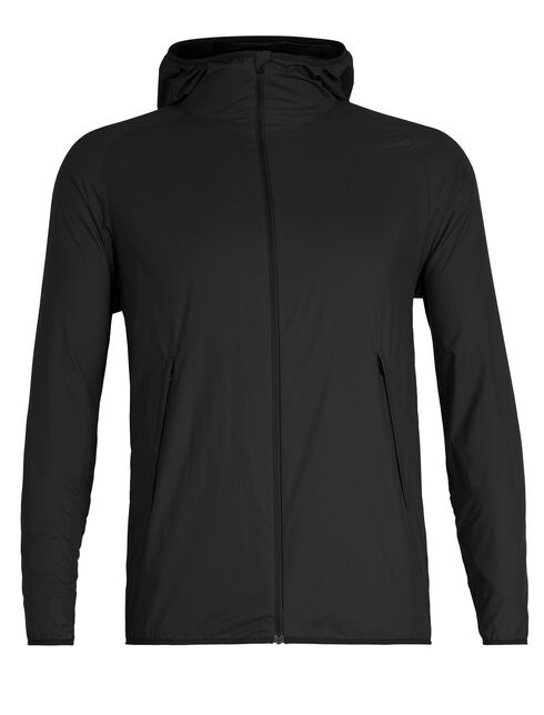 Coriolis II Hooded Windbreaker