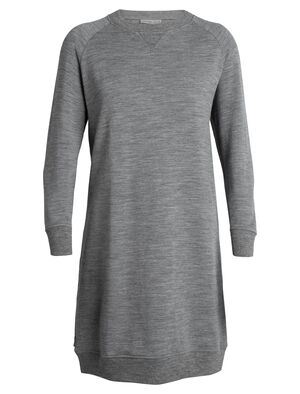 Merino Lydmar Dress