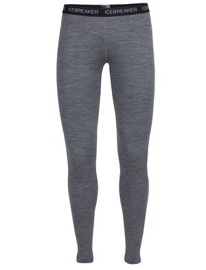 Merino Wool Womens Leggings Pants