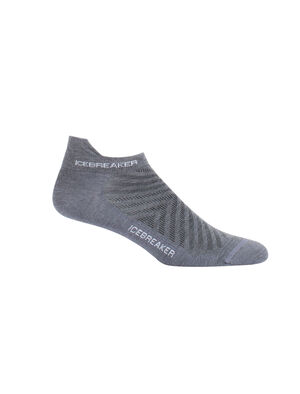 Merino Run+ Ultralight Micro Socks