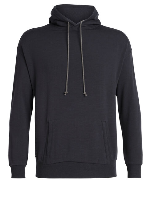 Men's 旅 TABI RealFLEECE® Pullover Hoodie