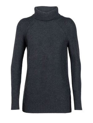 Waypoint Roll Neck Sweater