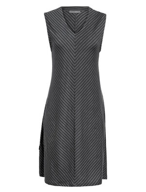 Cool-Lite™ Merino Elowen Sleeveless Dress