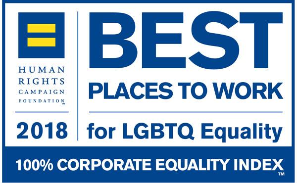 logo beste plek om te werken