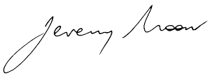 Jeremy Moon, Founder of icebreaker's signature
