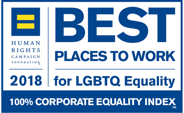 best place to work logo